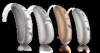 Ακουστικά βαρηκοΐας Unitron (πίσω από το αυτί)