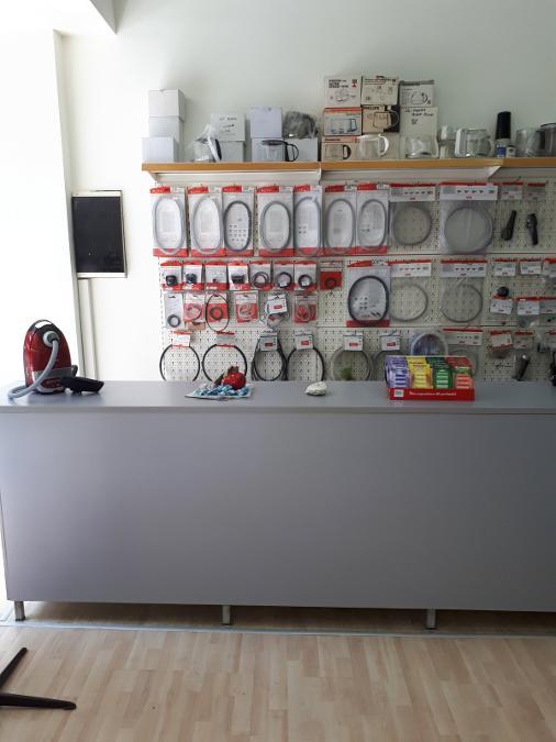 Ανταλλακτικά οικιακών συσκευών, μικροσυσκευών Λάρισα: ΠΑΣΧΟΣ ΑΘΑΝΑΣΙΟΣ