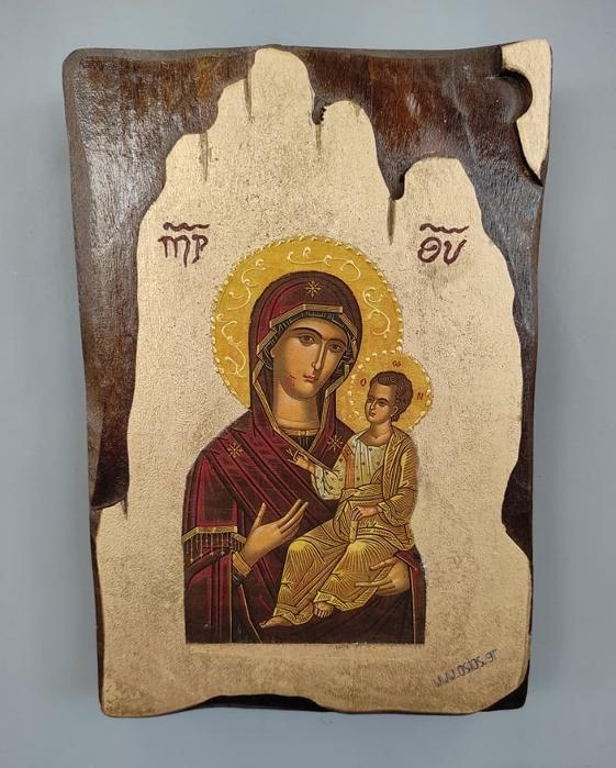 Εκκλησιαστικές εικόνες Αιγάλεω, Χειροποίητες εκκλησιαστικές εικόνες Δυτικά Προάστια, Τάματα Αιγάλεω, Παραφινέλαιο Αιγάλεω