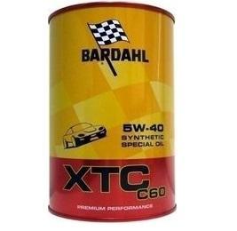 BARDAHL 5w 40 - 15€ - 1LT
