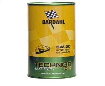 BARDAHL 5w 30 - 15€ - 1LT