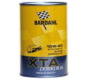 BARDAHL 10w 40 - 12€ - 1LT