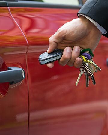 Κλειδαριές αυτοκινήτων Μελίσσια