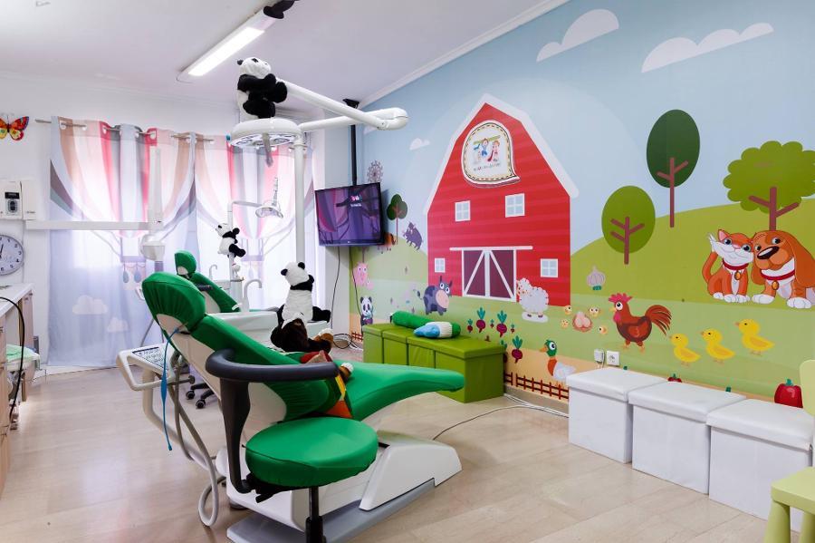 Οδοντίατροι για παιδιά Αχαρνές, Παιδοδοντίατροι Αχαρνές